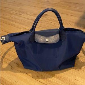Longchamp Le Pliage Neo Medium